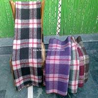 Railway Blanket 03