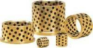 Brass Oilless Bushings