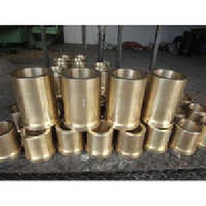 Oil Grooved Bronze Bushings