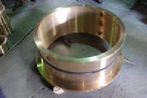 Phosphor Bronze Bushings