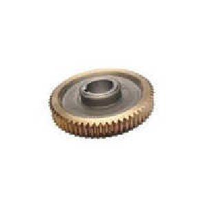Worm Wheel Rim