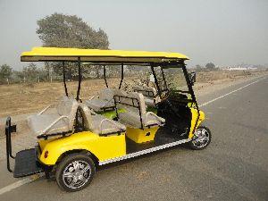 Golf Cart Rental Service 02