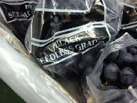 Fresh Grapes 06