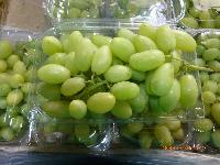 Fresh Grapes 08