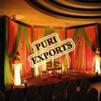 Royal Jaipuri Wedding Stage