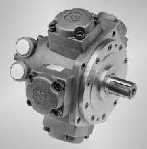 Catalogues Intermot Radial Piston Hydraulic Motor