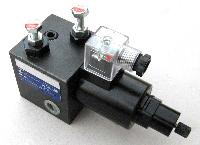 Hydraulic Lift Block Valve