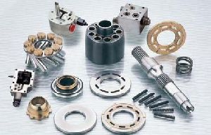 Hydraulic Pump Motor Repair