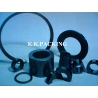 Graphite Molded Rings