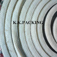 Lubricated PTFE Packings