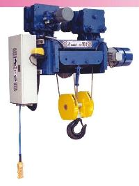 electrical Wire Rope Hoist Cap. 0.5Ton