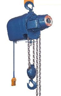 Medium Duty Chain Electrical Hoist
