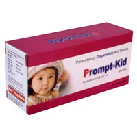 Prompt Kid Tablets