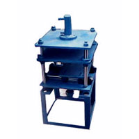 Hydraulic Die Cutting Press Machine