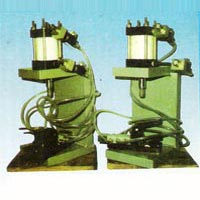 Industrial Pneumatic Press Machine