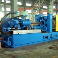 Injection Molding Machine Repairing Services