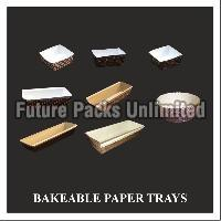 Bakeable Paper Tray 01