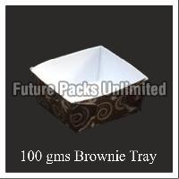 Bakeable Paper Tray 04