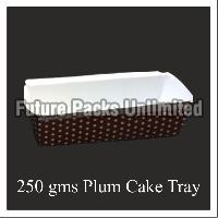 Bakeable Paper Tray 05