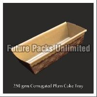 Bakeable Paper Tray 06