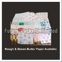 Butter Paper 01