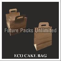 Eco Cake Bags