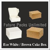 Eco Cake Boxes