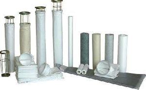Filter Bags & Cages
