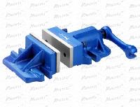 2 Piece Milling Table Vise