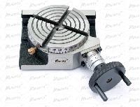 4 Inches (100 mm) Rotary Table
