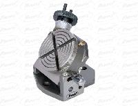 4 inches (100 mm) Tilting Rotary Table
