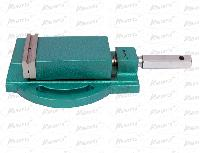 Circular Drill Press Vises