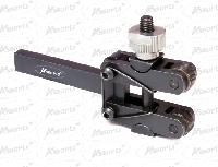 Clamp Type Knurling Tool
