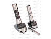 Fly Cuttter Holder with HSS Bit