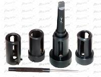 Pin Type Tailstock Die holder Set