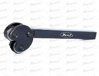 Pivot Head Type Knurling Tool