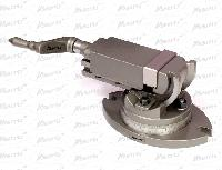 Precision Milling Vices- 2 Way