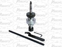 reversible tapping attachments