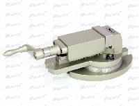 Swivel Precision Milling Machine Vices
