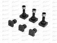 Tee Nuts & Fixing Screws