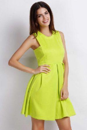 A-Line Dress 03