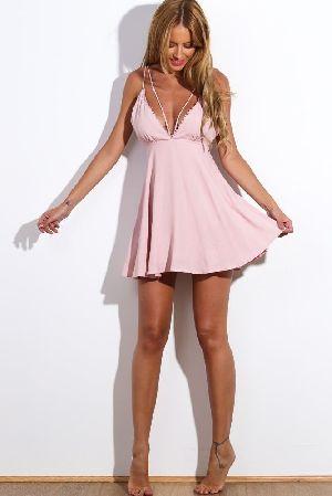 Baby Doll Dress 09