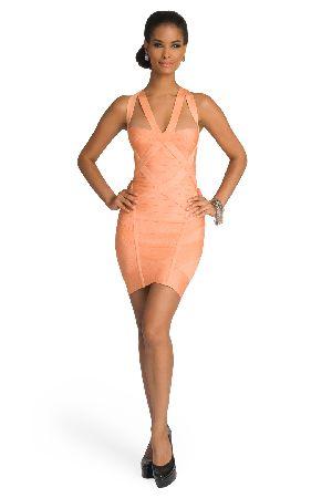 Bandage Dress 03
