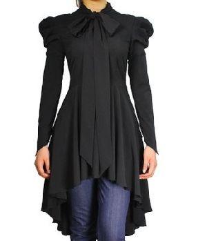 Blouse Dress 02