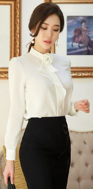 Blouse Dress 05