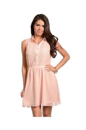 Blouse Dresses