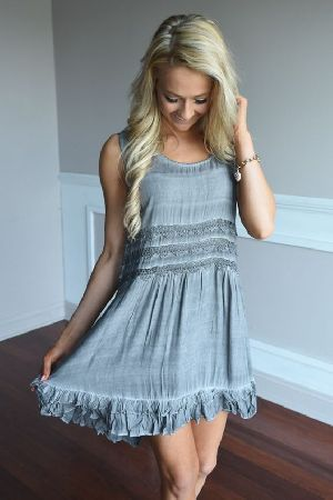 Boho Dress 05