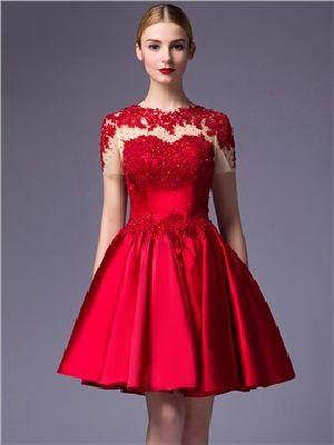 Cocktail Dress 05