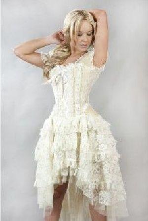 Corset Dress 03