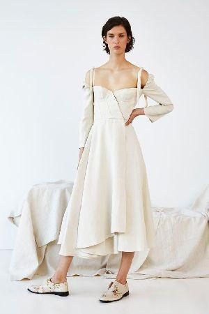Corset Dress 06